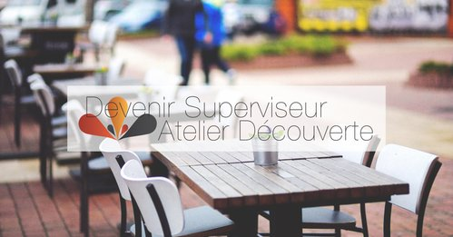 Devenir Superviseur Illustration Atelier